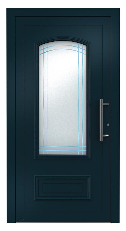 Sedor en design classic la porte d 39 entr e qui a tout ce for Fenetre weru